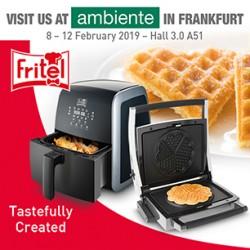 Ambiente 2019 - Frankfurt